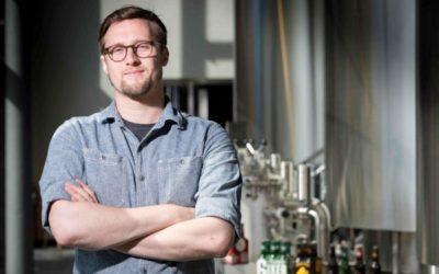 Ratsherrn Brauerei eröffnet nach acht Monaten Planung hauseigene Micro Brewery