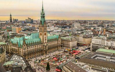 Getränke Nordmann wieder in Hamburg