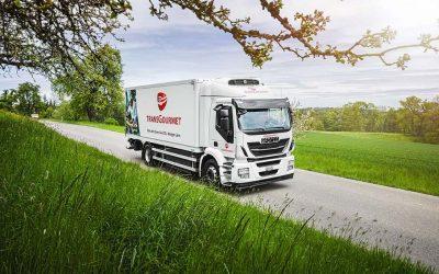 Transgourmet erwirbt Mehrheit an der Team Beverage AG