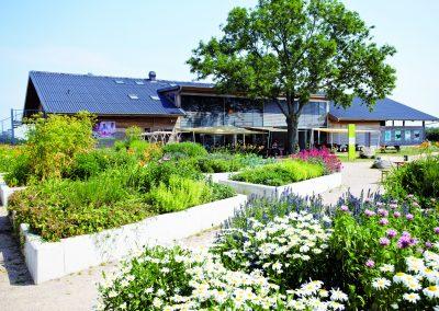 Landwerthof Stahlbrode