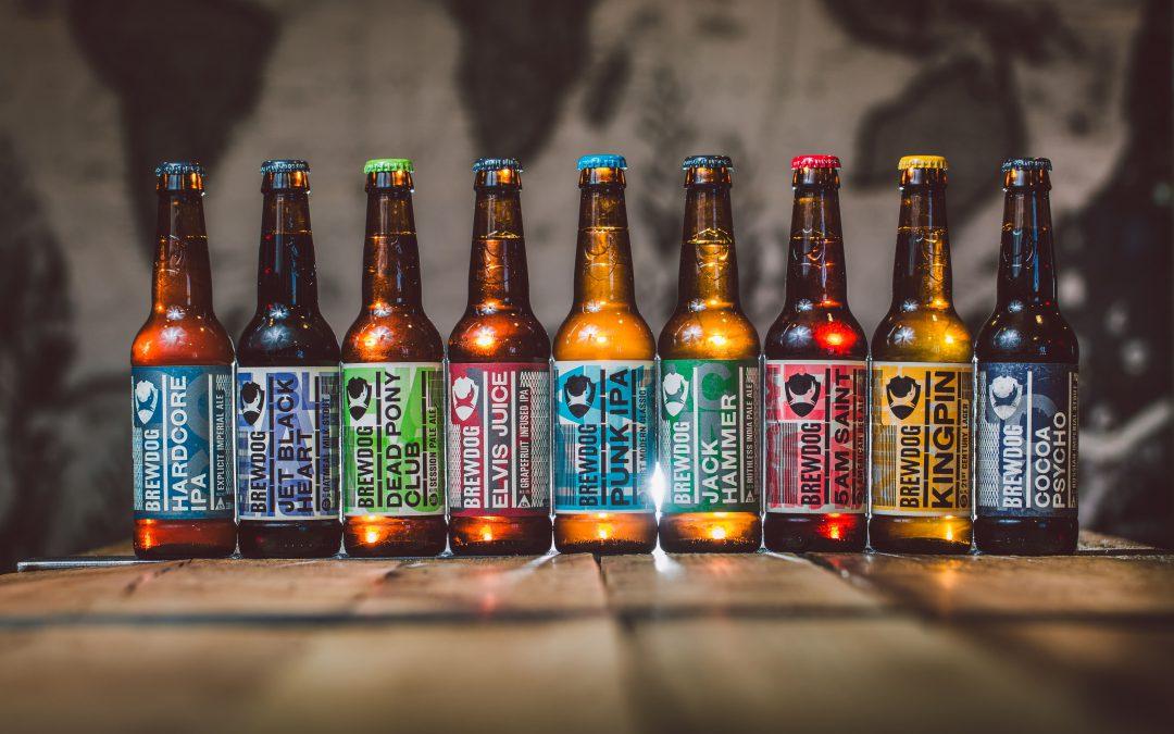 BrewDog ist neuer Exklusivpartner der Hamburg Beer Company