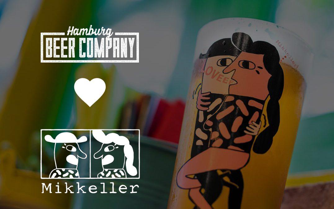 Mikkeller ist neuer Exklusivpartner der Hamburg Beer Company