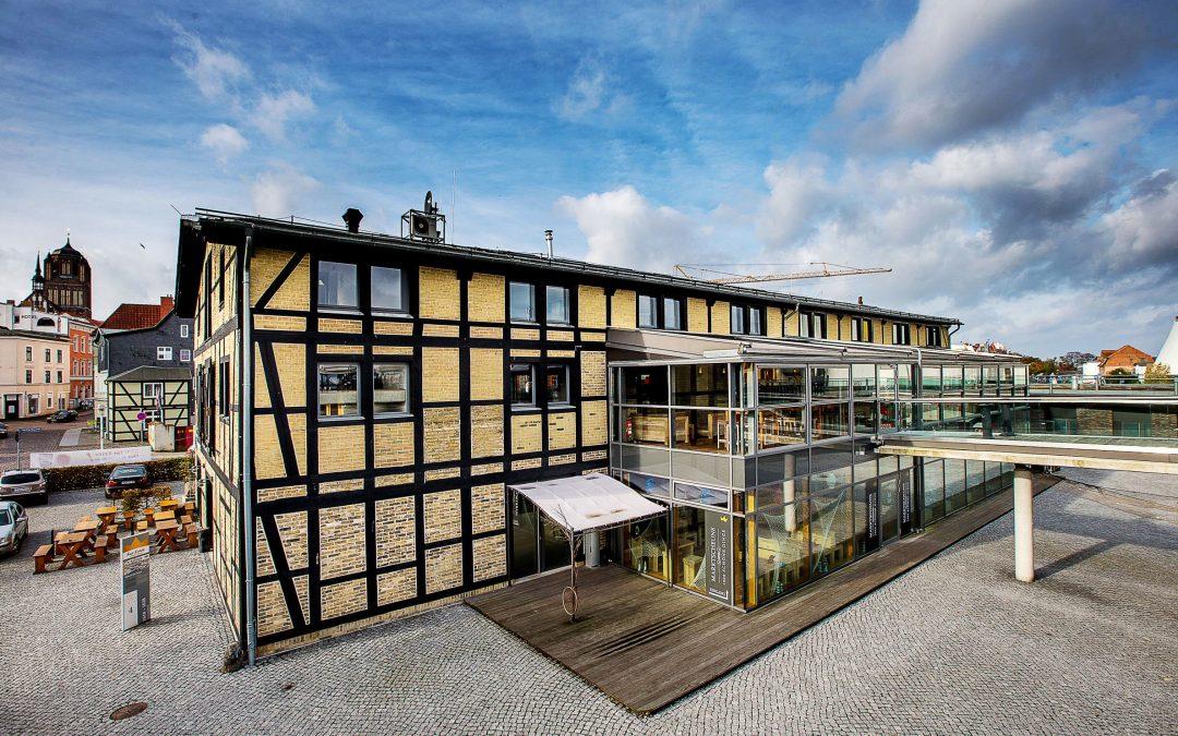 """Neueröffnung! Aus dem """"Fritz"""" wird das Dolden Mädel Braugasthaus Stralsund"""