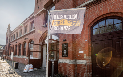 Craft Beer Store wird zum Ratsherrn Store Schanze